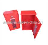 Шкаф красного металла огнезащитный