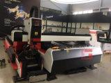 CNCのファイバーのモジューラ構造レーザーの打抜き機