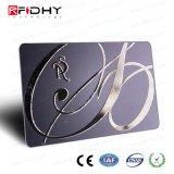 Cartão de sociedade programável da impressão Offset RFID
