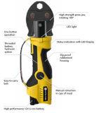 Pince à sertir Mobile Tool Outil de sertissage du tuyau en acier inoxydable de tuyaux en cuivre en appuyant sur des outils