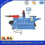 Extremidade de tubulação do fabricante TM-40 de China que dá forma à máquina