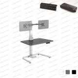ذكيّة [أوتورمتيك] إرتفاع كهربائيّة مصعد قابل للتعديل/يقف [أفّيس كمبوتر] مكتب طاولة