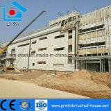 Estrutura de aço Pre-Engineer edifícios da estrutura Workshop Industrial