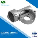 Алюминий Die-Casting Электромобиль шестерни для электромобиля