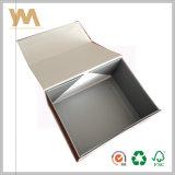 Nuevo diseño plegable Caja de papel decorativo con cierre magnético