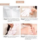Nourrir la peau Soin hydratant Masque à main