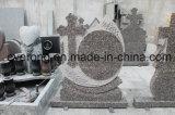 [إيوروبن] صنع وفقا لطلب الزّبون ينحت صليب يصقل حجارة صوّان شاهد/شاهد القبر/نصب