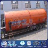Moinho de esfera Energy-Saving do excesso do cilindro quente