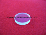 O UV-Vis junta JGS1 Pastilha de vidro óptico