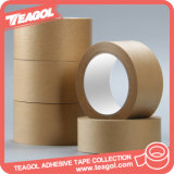 Industrial Packaging를 위한 싼 Price Roll 브라운 White Kraft Paper Tape
