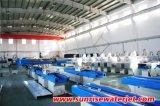 Fabrik-Lieferant CNC-Bock-Wasserstrahlausschnitt-Maschine für Edelstahl (SQ3020)