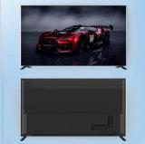 """Eben gestartete Decodierung 86 """" UHD grosse Bildschirm Fernsehapparat-Bildschirmanzeige-zutreffende 4K"""
