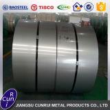 Bobine de 201 304 en acier inoxydable AISI 304 Tôles en acier inoxydable 316