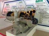 Daikin Mcquay технологии охлаждения воды компрессора