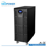 10kVA Digital Online-Hochfrequenz UPS-RS232 RS485