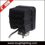 """Indicatori luminosi del lavoro del CREE LED di 10PCS*10W 40W di alto potere 4 """" per la jeep fuori strada SUV ATV"""