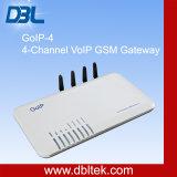 4개의 채널 통신로 GSM 게이트웨이
