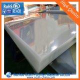 透過PVC堅いシート、メモの札のための蘇州の高品質のゆとりPVCシート