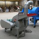 Usine de fabrication Straw-Door utilisé Broyeur de paille
