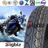 Hohe Eingabe-populärer Muster-Motorrad-Reifen (2.75-14)