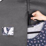 Accessoires du vêtement Vêtement Sacs Non-Woven Couvercle avec poignée (ST54WBWH-2)