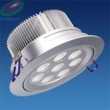 LED 천장 빛, 24W