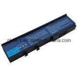 Batería del portátil de Acer Aspire 3620 5540 Travelmate 2420 6292 6 celdas