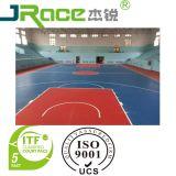 Rutschfester Basketball-Federballplatz Sports Bodenbelag-Oberfläche