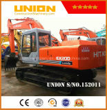 Vente chaude pour des bonnes conditions Hitachi Ex200 (t) excavatrice 20