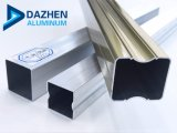 6000 Serien-Aluminiumprofil-Fabrik-direkter Verkaufspreis für schützende Fenster-Tür