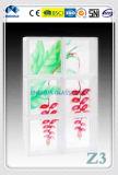 Jinghua artístico de alta qualidade Z-2 Pintura de tijolo/bloco de vidro