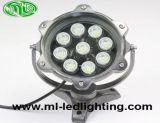 High Power 9W LED Projector Light (ML1111TG-9W)