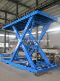 Levage de ciseaux de stationnement de véhicule de garage de 3 mètres (SJG)
