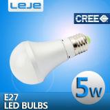 Светодиодная лампа 5 Вт 056 24Индикатор5050