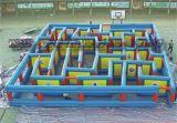膨脹可能な遊園地(7sa-005)