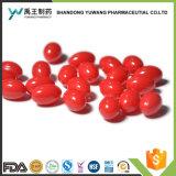 OEM de Vitamine C van de Fabrikant van het Contract met Bioflavonoids van de Citrusvrucht Capsule