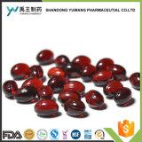 Vitamina C con il fornitore di contratto dell'OEM della capsula dei bioflavonoidi dell'agrume