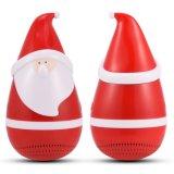 Altofalante sem fio estereofónico de Subwoofer Bluetooth do mini Tumbler para o presente do Natal