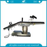 Tavolo operatorio idraulico elettrico (AG-OT007)