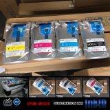Bouteille de 1 litre d'emballage d'encre à sublimation thermique