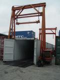 40ton Mobile Container Crane