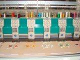Flache Stickerei-Maschine HY-615