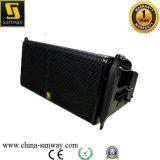 """Geo S1210A 12"""" Powered altavoz vertical para pequeñas y medianas sistemas Tour"""