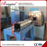棒鋼の中間周波数の誘導加熱の生産ライン