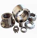 Steel & Stainless Steel Bushing & Sleeve