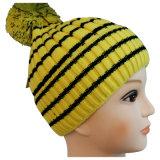 2つの調子NTD1609の最上質の編まれた帽子