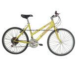 Mujer Bicicleta de montaña con 21 velocidades (SH-MTB226)