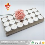 candele bianche di 8g 12g 14G 23G Tealight nell'Israele