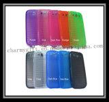 Téléphone mobile Cube Magique TPU Style Transparent cas