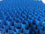 Fester steifer Gehäuse-Rohr-Stahlzentralisator, Gehäuse-Zentralisator